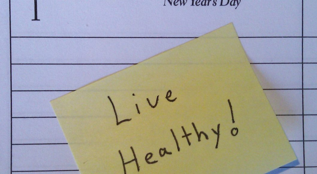 Holistic Health for the New Year