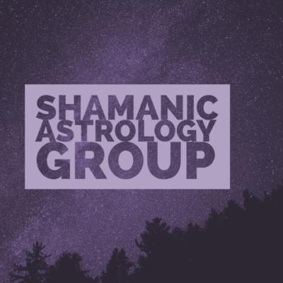 shamanic astrology
